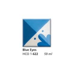 622 - Engobbio Colorobbia Blue Eyes