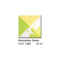 697 - Engobbio Colorobbia Honeydew Green