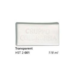 001 - Colorobbia Smalto Transparent