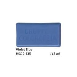135 - Colorobbia Smalto Violet Blu