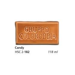 182 - Colorobbia Smalto Candy