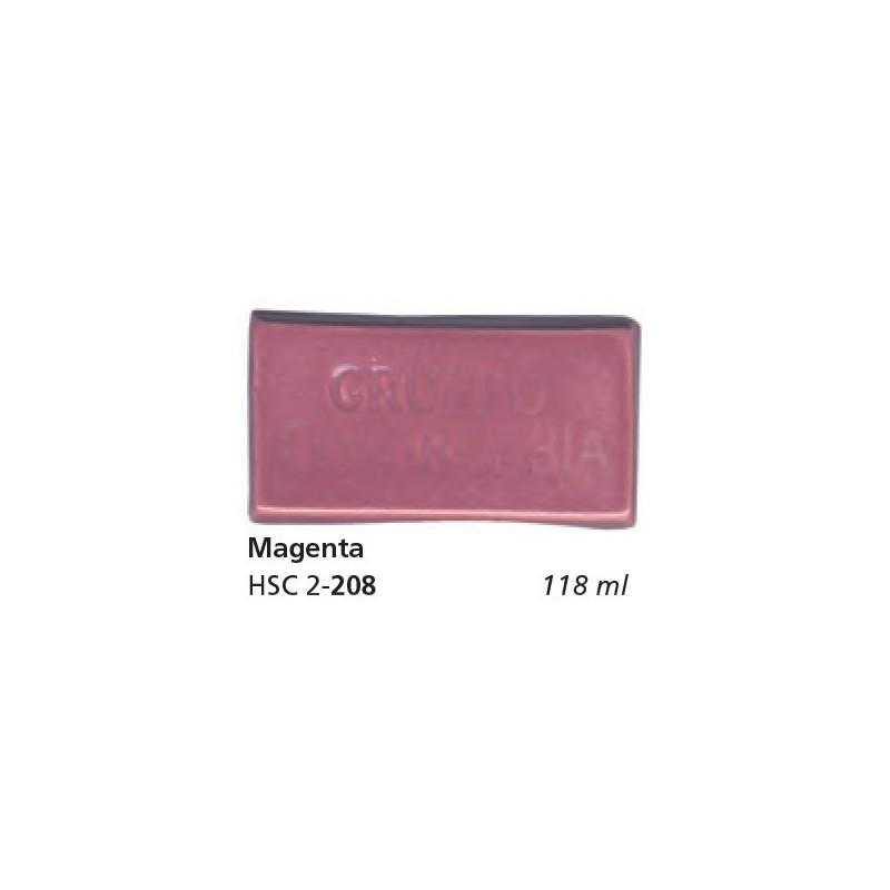 208 - Colorobbia Smalto Magenta