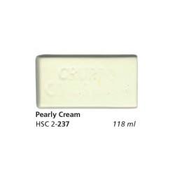 237 - Colorobbia Smalto Pearly cream