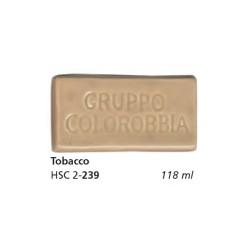 239 - Colorobbia Smalto Tobacco