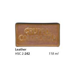 242 - Colorobbia Smalto Leather