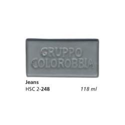248 - Colorobbia Smalto Jeans