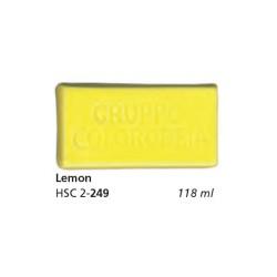 249 - Colorobbia Smalto Lemon