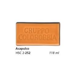 252 - Colorobbia Smalto Acapulco