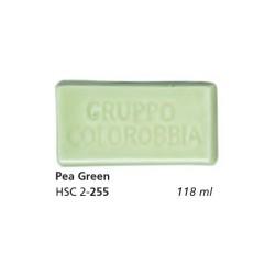 255 - Colorobbia Smalto Pea Green