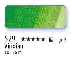 529 - Mussini viridian