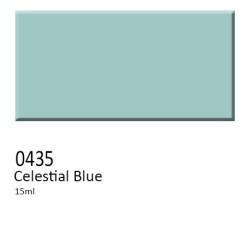 435 -  Colorobbia colore Sottocristallina Celestial Blue