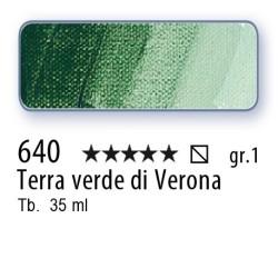 640 - Mussini terra verde di Verona