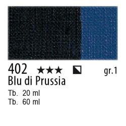 402 - Maimeri Olio Classico Blu di Prussia