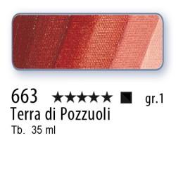 663 - Mussini terra di Pozzuoli
