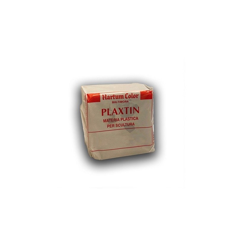 Plastilina grigia CWR 500gr