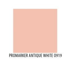 Promarker Antique White O919