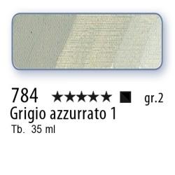 784 - Mussini grigio azzurrato 1