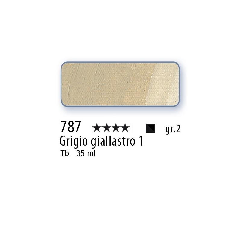 787 - Mussini grigio giallastro 1