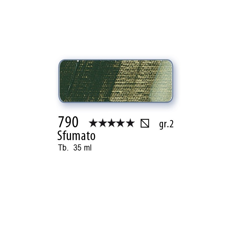 790 - Mussini sfumato
