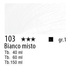 103 - Rembrandt Bianco misto