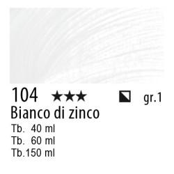104 - Rembrandt Bianco di zinco