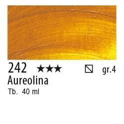 242 - Rembrandt Aureolina