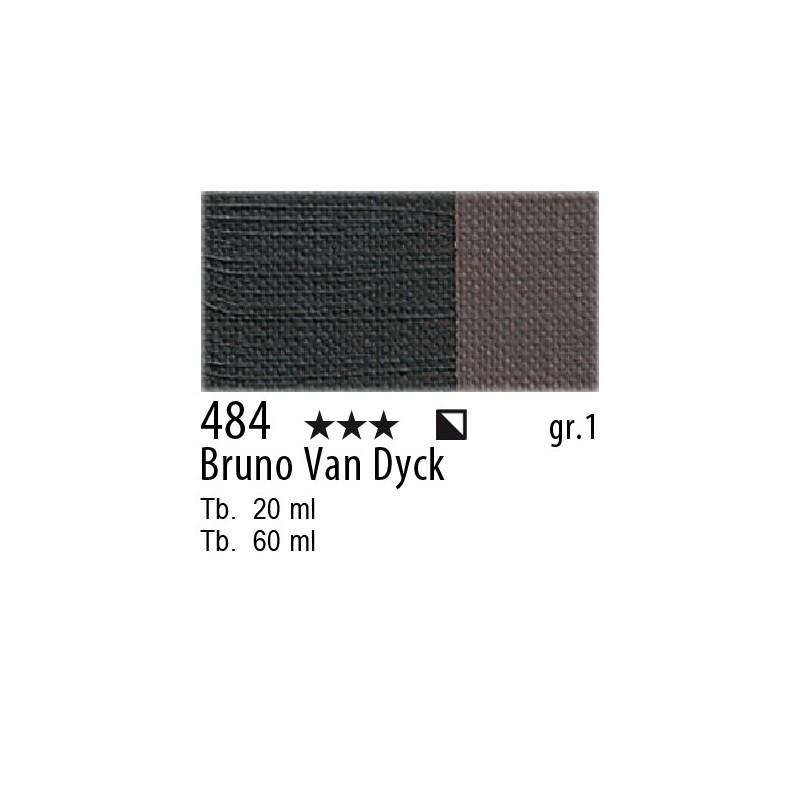 484 - Maimeri Olio Classico Bruno Van Dyck