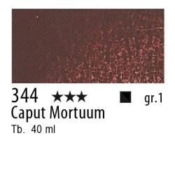 344 - Rembrandt Caput Mortuum