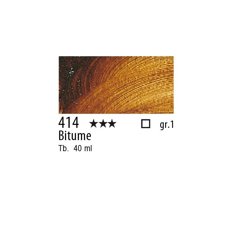 414 - Rembrandt Bitume