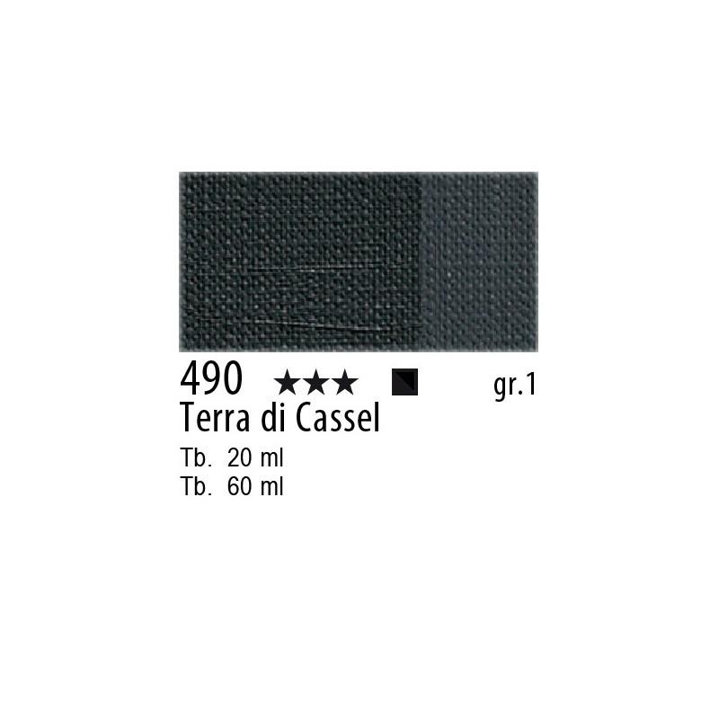 490 - Maimeri Olio Classico Terra di Cassel