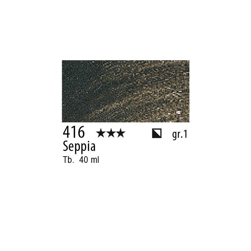 416 - Rembrandt Seppia