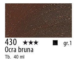 430 - Rembrandt Ocra bruna