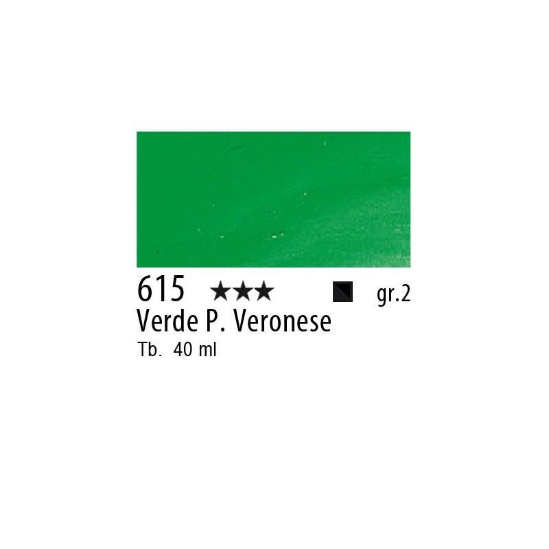 615 - Rembrandt Verde P. Veronese