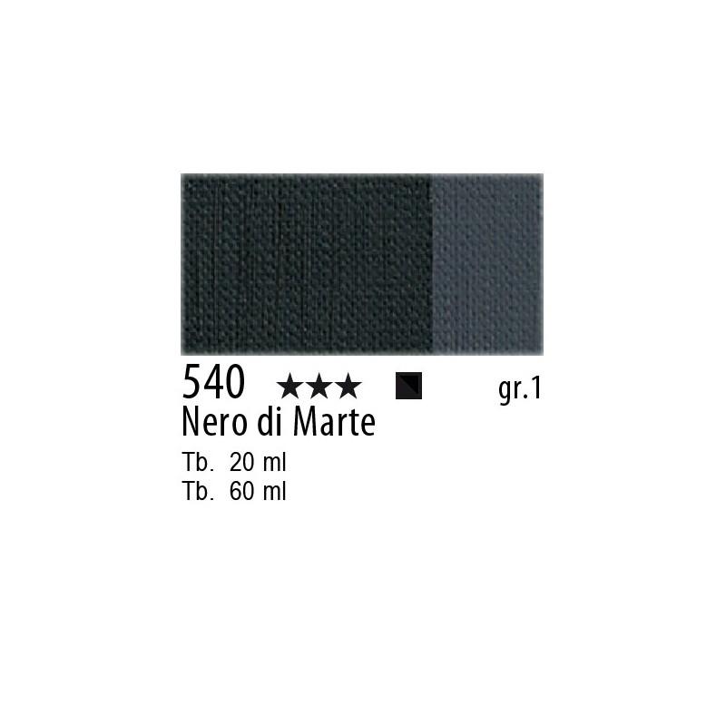 540 - Maimeri Olio Classico Nero di Marte