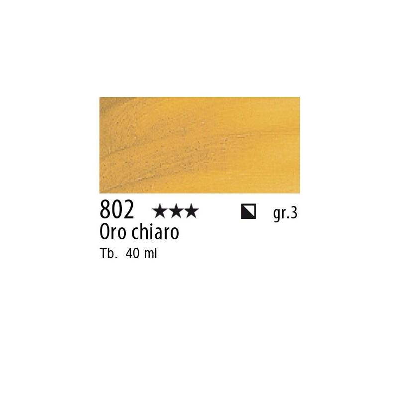802 - Rembrandt Oro chiaro