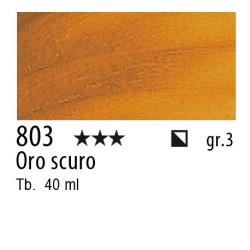 803 - Rembrandt Oro scuro