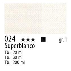 024 - Maimeri Olio Artisti Superbianco